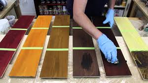Quels produits mettre sur les meubles en bois ?
