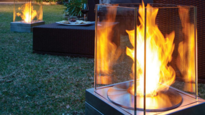 Quel chauffage extérieur choisir ?