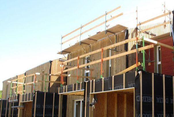 Les nouvelles méthodes pour construire une maison pas chère