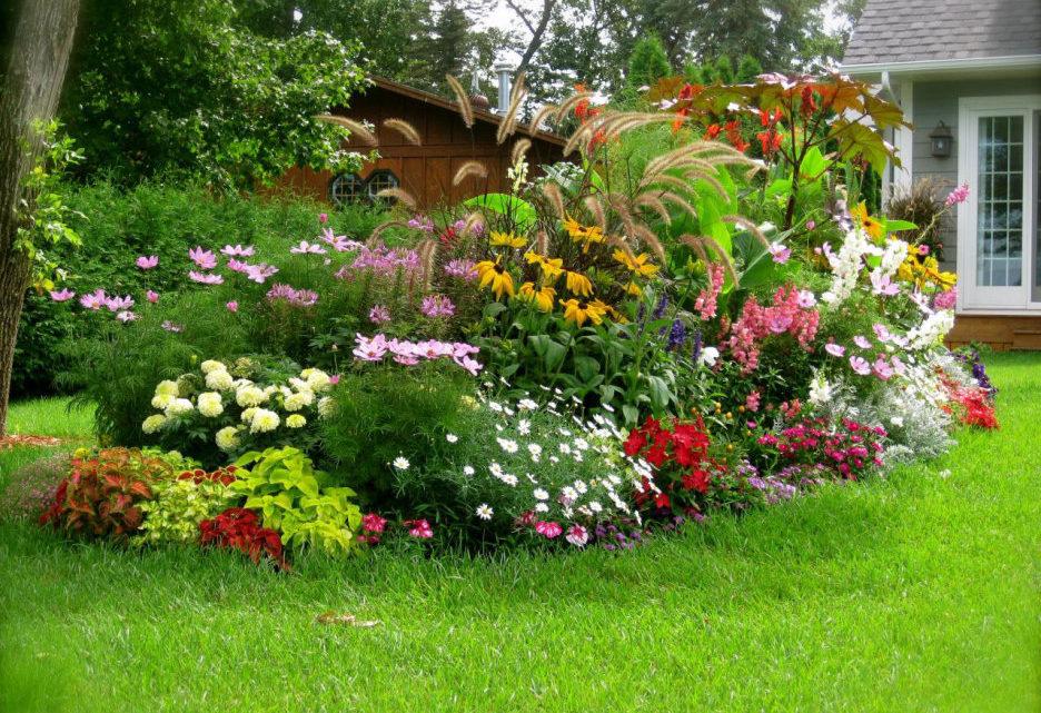Des conseils astucieux pour aménager un jardin